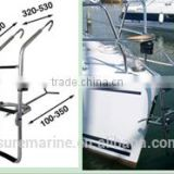 3/4 STEPS LADDERS FAMILY FOR BOAT for sale ISURE MARINE