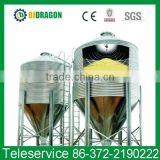 small grain storage silo bins