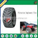 high flotation farm tire 560/60R22.5 for trailer , tractor and farm implement