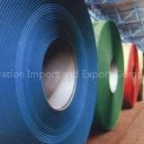 Inquiry about Pre-painted Galvanized steel coil