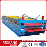 Most Popular Metal Roofing Double Layer Roll Forming roofing machine