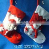 holiday items/ Christmas gift /Christmas sock/ Christmas decoration