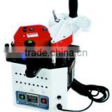 Portable Edge Banding Machine Model II with Pre-heating time about 20 Min. and Feeding speed 4 Meters/min.