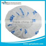 Disposable plastic liner for pedicure SPA