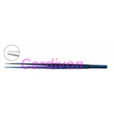 Cardiovascular Surgical Instruments ( Dual Vascular and Cardiac Tissue Forceps)