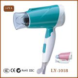 Foldable Travel Mini Ionic Hair Dryer Household Use Hair Dryer