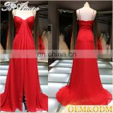 high quality fashion women sexy prom dresses 2017 formal evening gowns