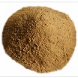 Magnesia ramming material for electric furnace bottom ramming material