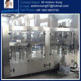 Professional pulp fruit juice bottle fillling machine production line