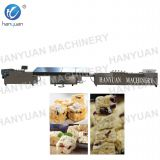 factory multifunction nougat cake cutting machine nougat cake making machine