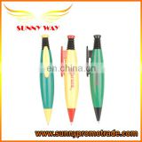 The World Cup hot cheap and office&school plastic Ballpoint pens