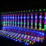 3M x 2M 200 LED Net Light Curtain Net String Light 1.5 x 1.5M 96LEDs Outdoor Home New year Christmas Light decoration