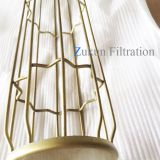 Star Ring Filter Cage From Zukun Filtration