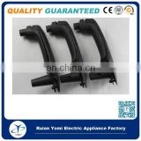 3B1 837 171 E 3B1837171E Black Interio Door Grab Handle Cover Switch Bezel Set for Jetta Golf Bora MK4
