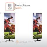Poster Banner GS931