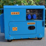 Belon Power DG6500SE 5KW Silent Diesel Generator