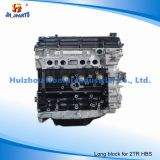 Auto Engine Long Block for Toyota 2tr 2kd/3y/4y/1rz/2rz/3rz/2L/3L/5L