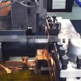 chinese new horizontal cnc lathe machine