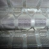 Galvanized 304 80 Mesh Stainless Steel Screen