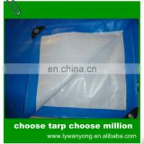125gsm-200gsm pe plastic sheet tarpaulin printer buyers