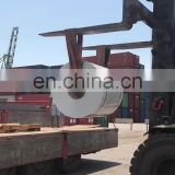 ppgi color steel coil with  cold rolled steel plate and galvanized steel plate