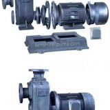 ZXL Direct connection self priming centrifugal pump