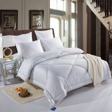 Luxury Grey Color Cashmere Quilt All Season Duvet witn 98% Filling Material For Hotels