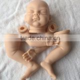 Good quality new arrival silicone reborn baby dolls kits