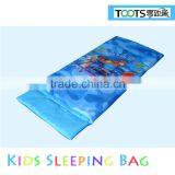 Lovely stitch Comfortable Cartoon Baby Kid Sleeping Bag