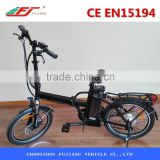 36v 10ah electric mini bike,mini pocket bike bicycle with 20 inch tyre