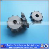 China supplier carbide hole saw tips for cutting rock