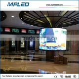 Pop up video wall outdoor creative led display as advertising components