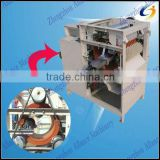 Popular in Europe peanut peeling machine for peanut red skin peeling