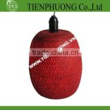 bamboo lamp shade,bamboo lantern, bambo lighting, bamboo lamp designs