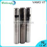 USA most popular 40W vamo v7 ecg vaporizer