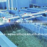 Aquaculture Fish farm stock tank, aquarium fish tank