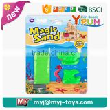CT022028 kids educational toy funny blocks sand beach cart