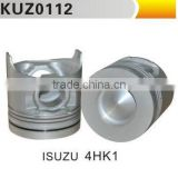 PISTON FOR ISUZU 4HK1