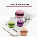 Ultrasonic Air Aroma Humidifier Color LED Lights Electric Aromatherapy Essential Oil Aroma Diffuser