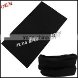 2016 Newest cheap Low Price wholesale custom made logo 100% Polyester Microfiber Tubular blank bandana