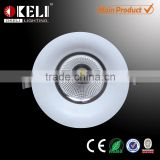 Top quality CE RoHS BIS approved led cob downlight,cob led downlight 10w 15w 20w 30w                                                                         Quality Choice