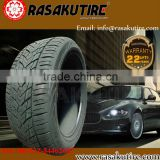 265/35R22 305/35R24 305/35R26 passenger car tire PCR tires rubber tires for toy cars                                                                         Quality Choice