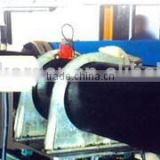 HDPE Pipe Making Production Line PE Pipe Extruder Machine