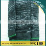 Guangzhou High Quality Sun Shade Netting/ Agriculture Shade Net/ Round Wire Sun Shade Net
