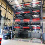 carousel parking system automated car parking system parking lot management system