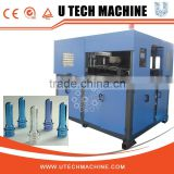 PET blow molding/plastic bottle making/stretch moulding machine