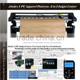 Garment Hight speed Paper Pattern Cutting Plotter, Paper Cutting Machine,paper processing cutter machinery