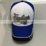 Made in china wholesale Polyester/Cotton Material and Casual Style fiber optic baseball caps