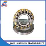 Japan bearing roller type new professonal chrome steel thrust cylindrical roller bearing