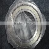 plastic pulley bearing deep groove ball bearing 6209 ZZ